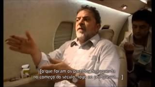 Lula fala sobre Lech Walesa, Igreja, socialismo e outros (2002)