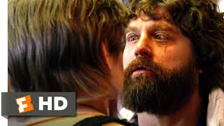 The Hangover Part III (2013) - A Nice Gesture Scene (9/9) | Movieclips