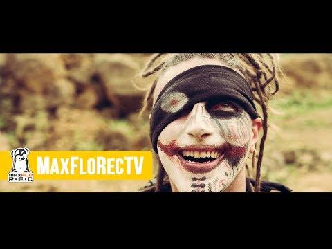 Kleszcz & DiNO ft. Rahim - Miedzy pieklem a niebem (official video)