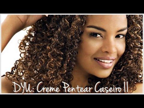 DIY: Creme para pentear (caseiro) BBB II: crespos e cacheados - Criloura - Curly Hair