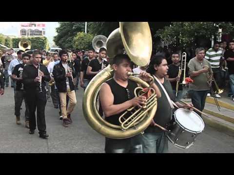Despiden músicos al maestro Felipe Cantor