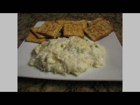 Crab Dip -- Lynn's Recipes