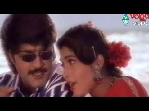 Aahwanam Songs - Hai Hai Naayakaa -srikanth, Ramya Krishna, Heera. video