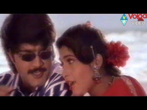 Aahwanam Songs - Hai Hai Naayakaa -srikanth, Ramya Krishna, Heera. video