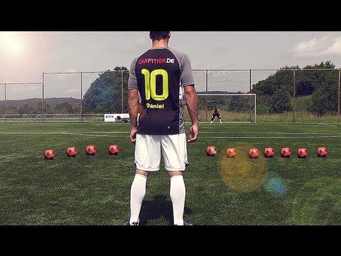 Best Free Kicks Montage | Vol. 23 | by freekickerz Music Videos