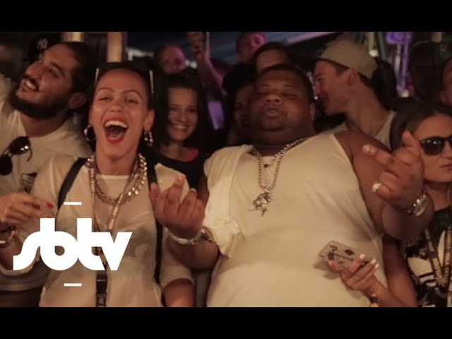 Outlook Festival 2014 [SBTV x Sightracked] | The Aftermovie: SBTV
