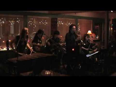 「鶴」Tsu-Lu (Crane) by Hiro Honshuku and the A-NO-NE Ensemble