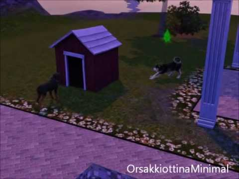 The Sims 3: Pets -