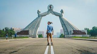 BEYOND THE TOURISM - North Korea Day 5