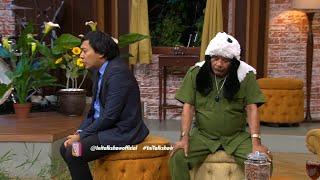 Download Lagu Pertengkaran Haji Bolot Dengan Komeng Gratis STAFABAND