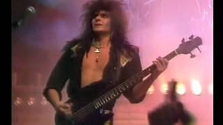 Watch Ozzy Osbourne Shot In The Dark video