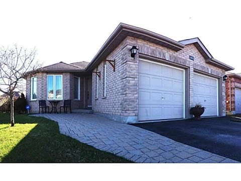 SOLD House for sale in Barrie ON - 153 Dean Avenue Barrie - Bungalow #realestate #barrie