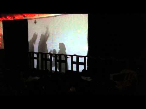 Shadow drama (la vida de Jesús)