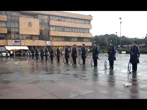 linces elim calderon 2012 clarin y trompeta.3gp