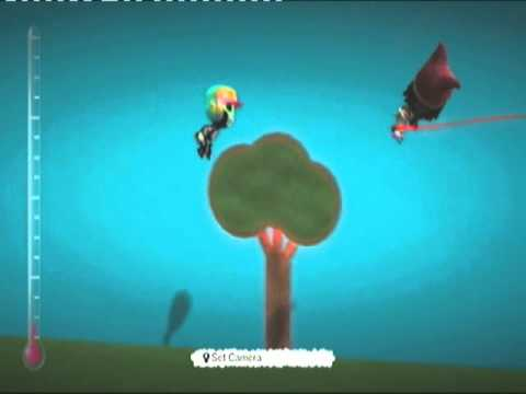 LBP - How to make a good level