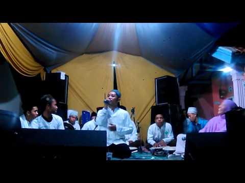 Group hadroh  AL ANDALUS SMK AL WASHLIYAH SUMBER magadir