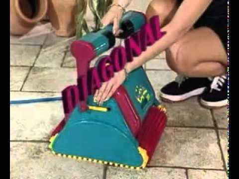 Robots limpiadores Dolphin para Piscinas – Dolphin Diagnostic