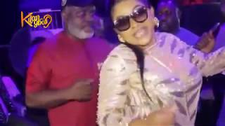Beautiful Mercy Aigbe Celebrates 42nd Birthday | KILARIGBO LIVE