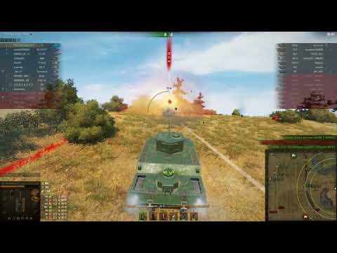 Офигеный выстрел в су-8