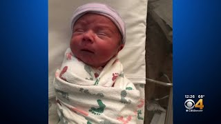Baby News: CBS4's Dominic Garcia Now Father To Elliot Luis