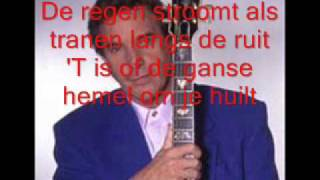 Ik mis je zo Will Tura (with lyrics)