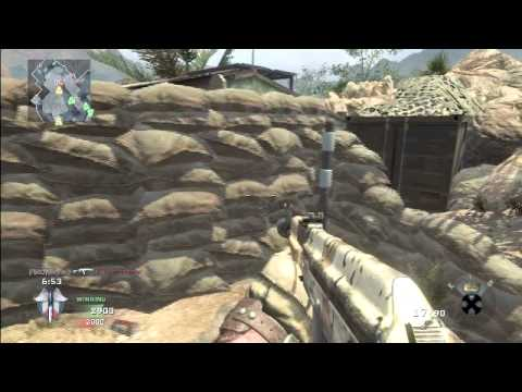 Call of Duty: Black Ops Gameplay (35-8) feat. Benny Lava (BO Gameplay/Commentary