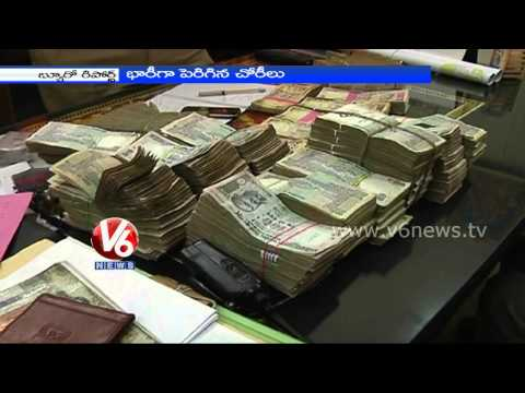 NCRBG released details of theft money for the year 2013