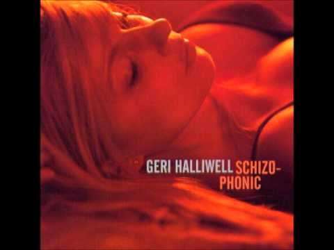 Geri Halliwell - Youre in a Bubble