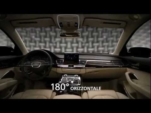 Bang & Olufsen Advanced Sound System per Audi