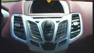 АВТОЛИГА тест нового Ford Fiesta (www.naurfo.ru)