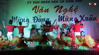 Việt Nam Ơi Mùa Xuân Đến Rồi