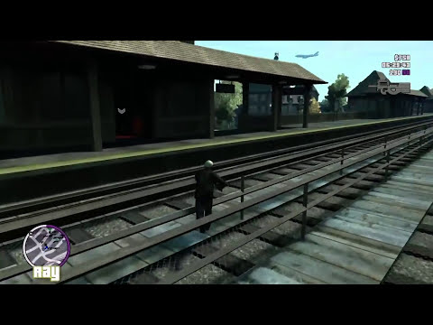 Lets Play Monday - Let's Play - GTA IV: Wanted X