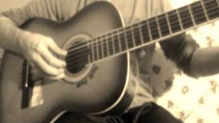 Albert Morris Feelings Classical Guitar Overcover