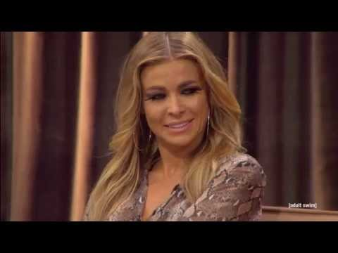 Carmen Electra | The Eric Andre Show | Adult Swim
