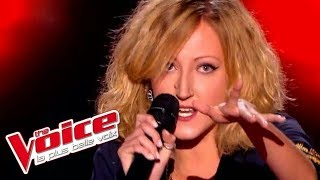 Led Zeppelin - Whole Lotta Love | Suny | The Voice France 2015 | Blind Audition