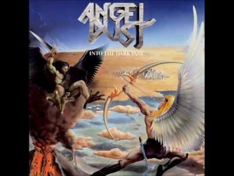 Angel Dust - Into the Dark Past (1986) - Full Album