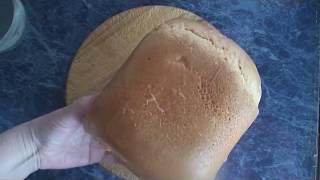 Рецепт: Хлеб горчичный в хлеболечке
