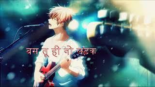 jeeta hoo jiske liye -  kumar sanu songs -  cover songs -  bollywood songs 2020 -  vivek meena