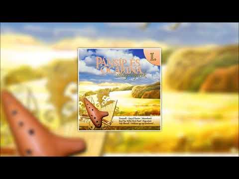 Emanuelle (Black Emanuelle sondtrack - pan flute & ocarina cover)