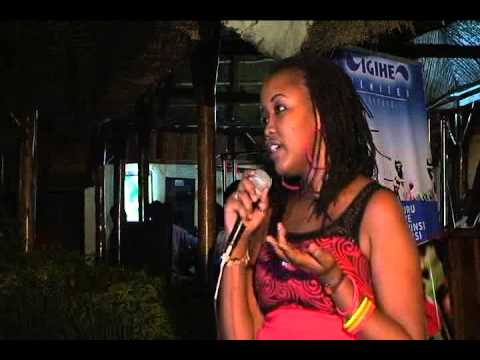 COMEDIE au BURUNDI Vuvusella(2eme partie)