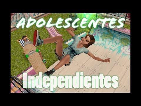 Sims gratuito    Tips: Tener adolescentes viviendo solos