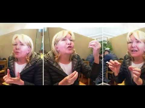 Entrevista a LUISA ORTEGA: Revela secretos oscuros del Gobierno de NICOLAS MADURO | Hoy Sabrás que