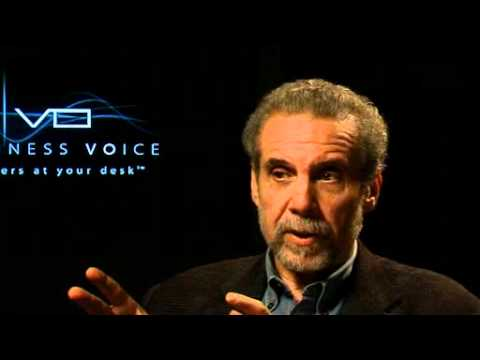 Daniel Goleman on different types of empathy