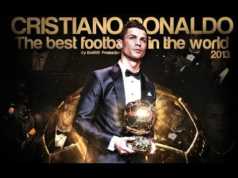 Cristiano Ronaldo • The best in the world 2013 • HD