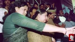 4 Year Jail Term and 100 Crore Fine For Jayalalitha