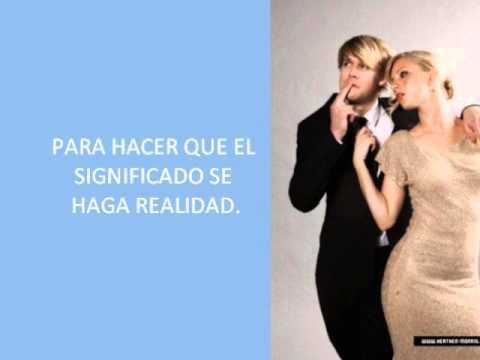 Glee - Something Stupid ( subtitulada en español )