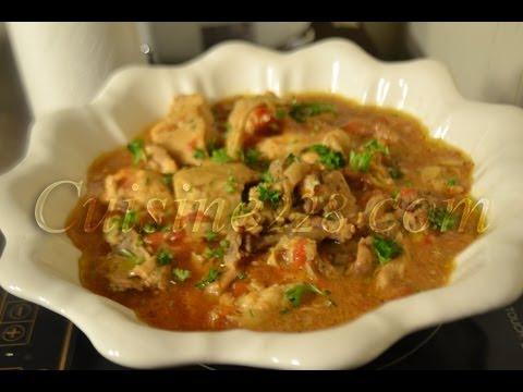 Kedjenou (cuisine ivoirienne)