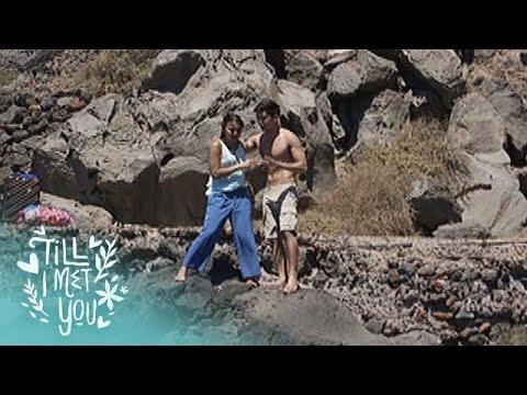 Till I Met You: Cliff diving   Episode 12