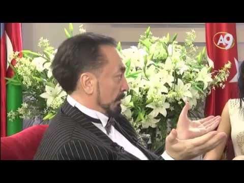 Hz Mehdi geldiğinde Erdoğan ve Davutoğlu görev başında olacaklar.! (Adnan Oktar)