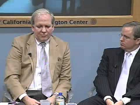 Dan Bartlett; Mike McCurry (March 7 2005)
